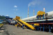 Mechanical sampler di PLTU Paiton - Jawa Timur