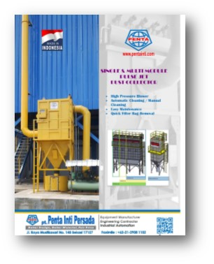 Katalog Dust Collector