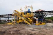 Mechanical sampler di Indexim Coalindo - Kalimantan Timur
